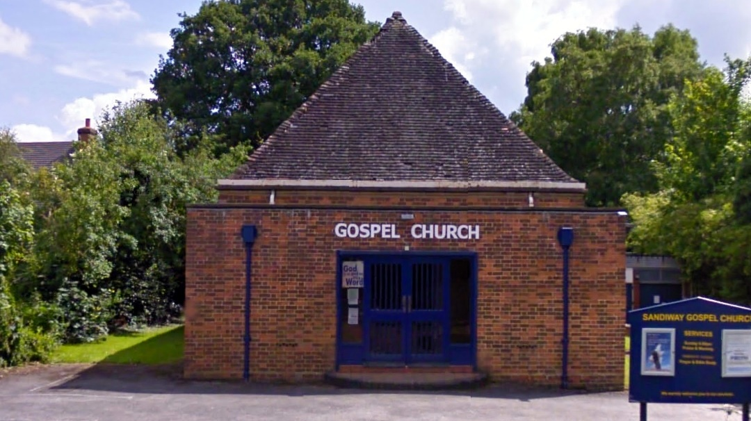 Sandiway Gospel Church