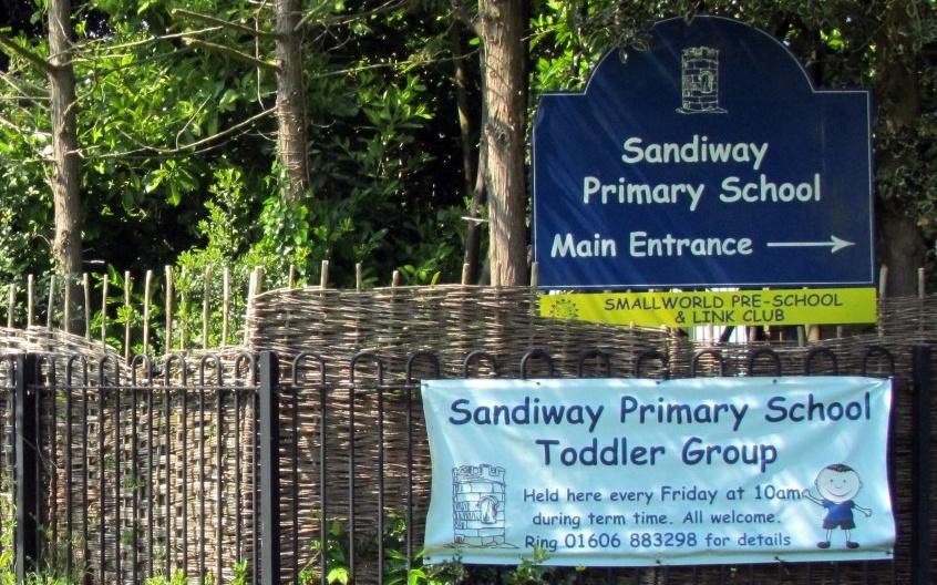 Sandiway Primary School