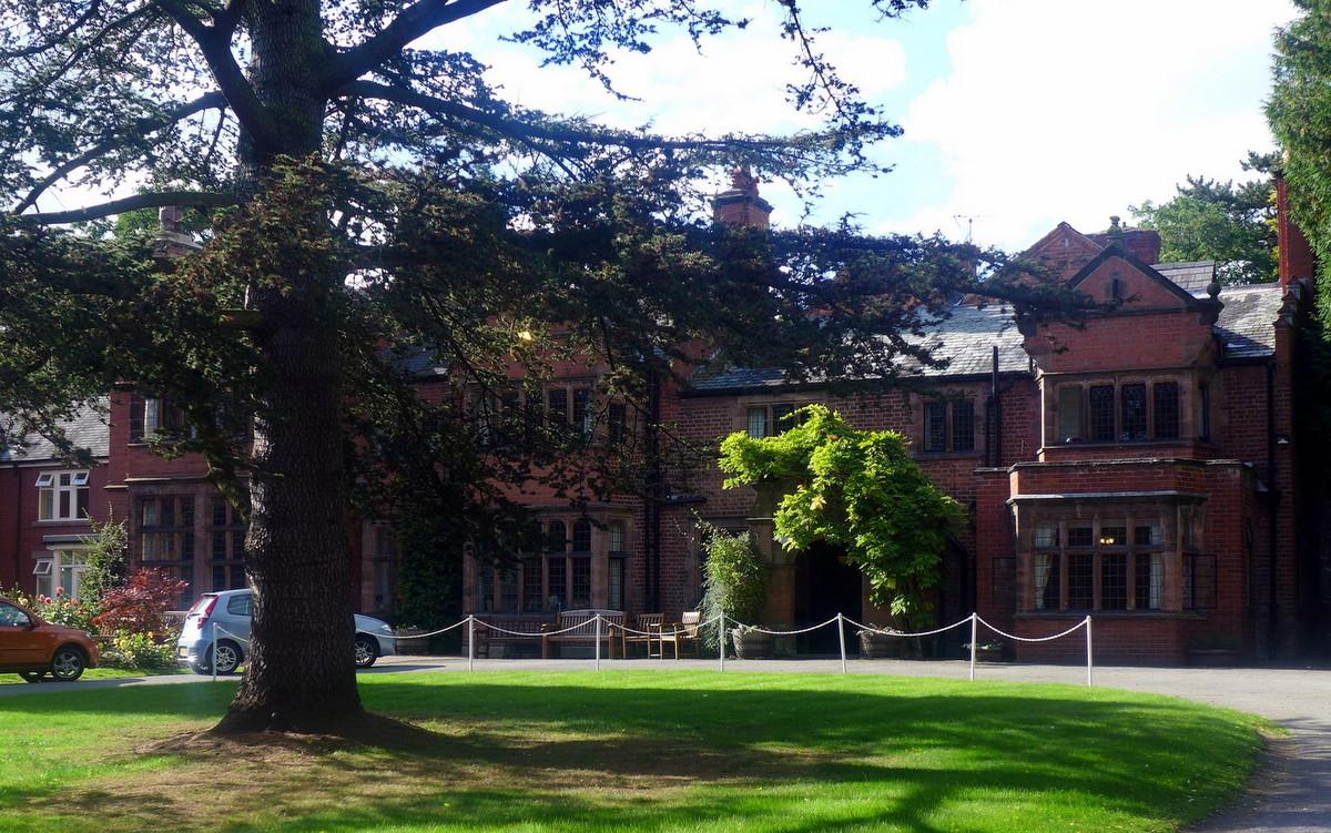 Sandiway Manor Residential Home