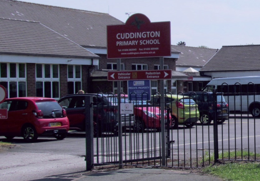 Cuddington Primary School